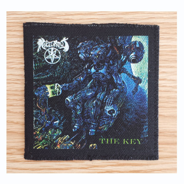 NOCTURNUS - THE KEY PATCH