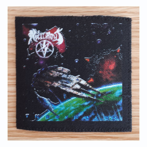 NOCTURNUS - THRESHOLDS PATCH