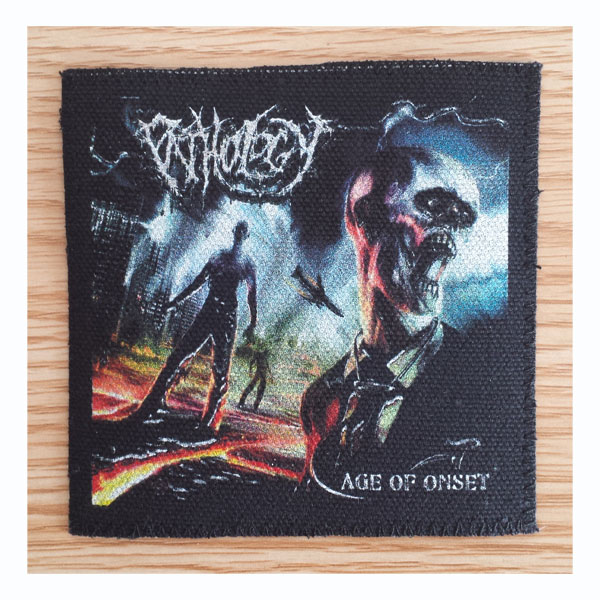 PATHOLOGY - AGE OF ONSET PATCH