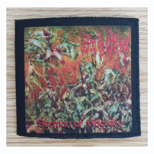 PYREXIA - SERMON OF MOCKERY PATCH