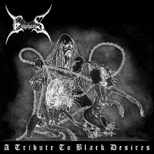 EMPHERIS - A TRIBUTE TO BLACK DESIRES CD