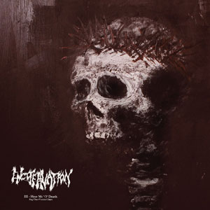 ENCOFFINATION - III HEAR ME, O´DEATH CD