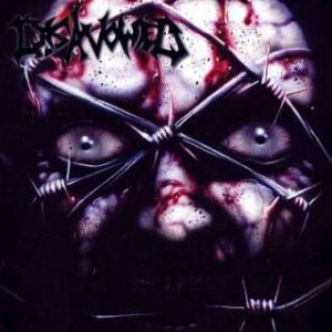 DISAVOWED - PERCEPTIVE DECEPTION CD
