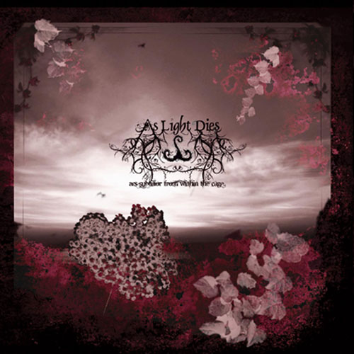 AS LIGHT DIES - ARS SUBTILIOR FROM WITHIN THE CAGE CD