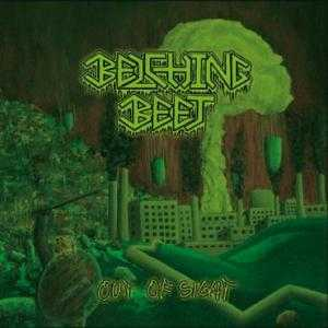 BELCHING BEET - OUT OF SIGHT CD