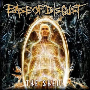 EASE OF DISGUST - THE SHELL MCD