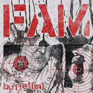 FAM - BULLET(IN) CD