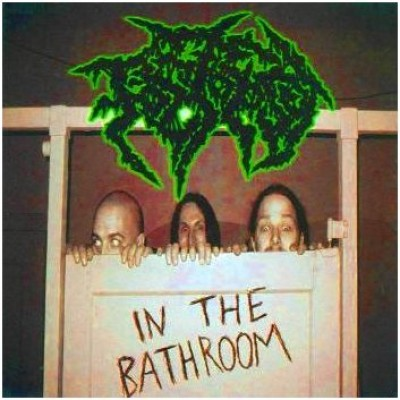 FOETOPSY - IN THE BATHROOM CD