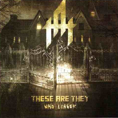 THESE ARE THEY - WHO LINGER CD