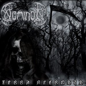 NOMINON - TERRA NECROSIS CD