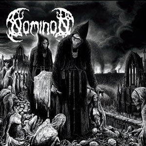 NOMINON - THE CLEANSING CD (Digipack Format)
