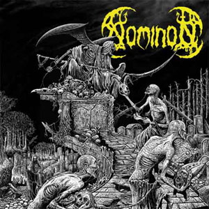 NOMINON - DECAYDES OF ABOMINATION CD