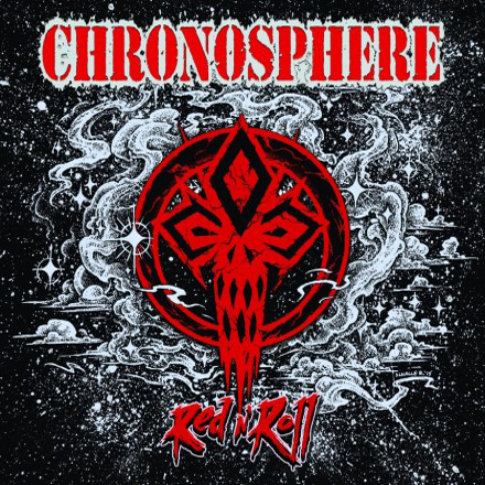 CHRONOSPHERE - RED N´ ROLL CD