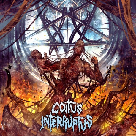 COITUS INTERRUPTUS - DEMOS COMPILATION CD