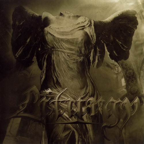 LITURGY - DAWN OF ASH CD
