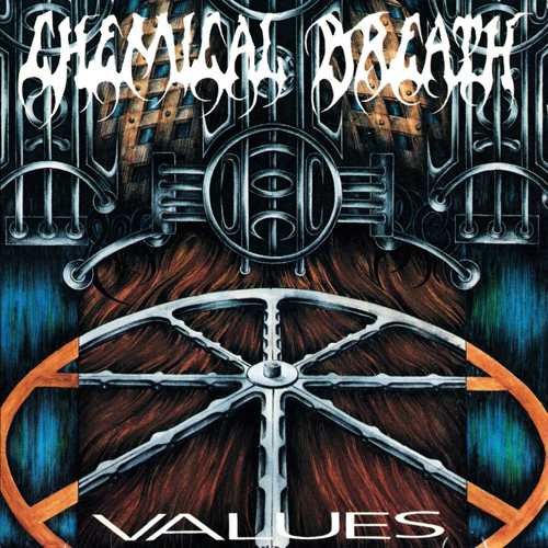 CHEMICAL BREATH - VALUES CD