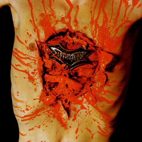 DISMEMBER - INDECENT & OBSCENE CD