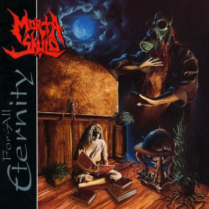MORTA SKULD - FOR ALL ETERNITY CD