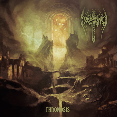 EXCOMMUNION - THRONOSIS CD