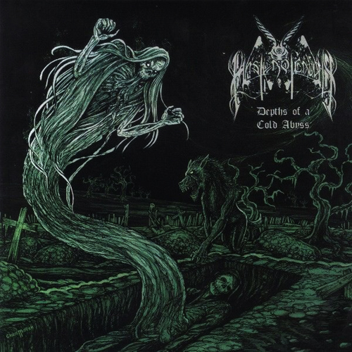 MASTER OF CRUELTY - DEPTHS OF A COLD ABYSS MCD