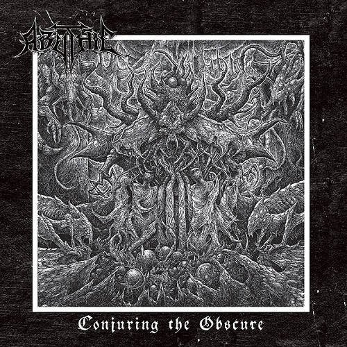 ABYTHIC - CONJURING THE OBSCURE CD