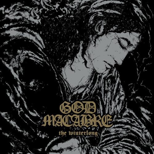 GOD MACABRE - THE WINTERLONG CD