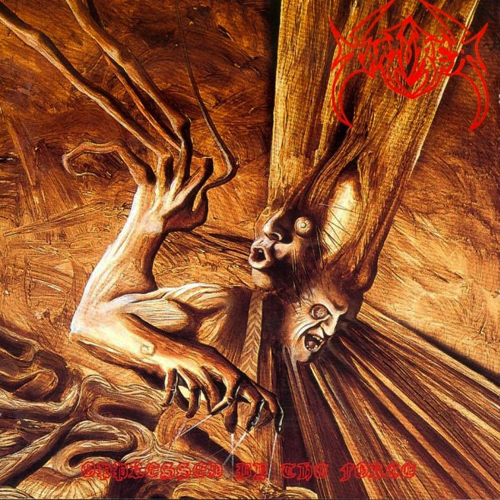 TORTURER - OPPRESSED BY THE FORCE CD