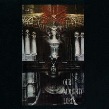 TOTTEN KORPS - OUR ALMIGHTY LORDS CD