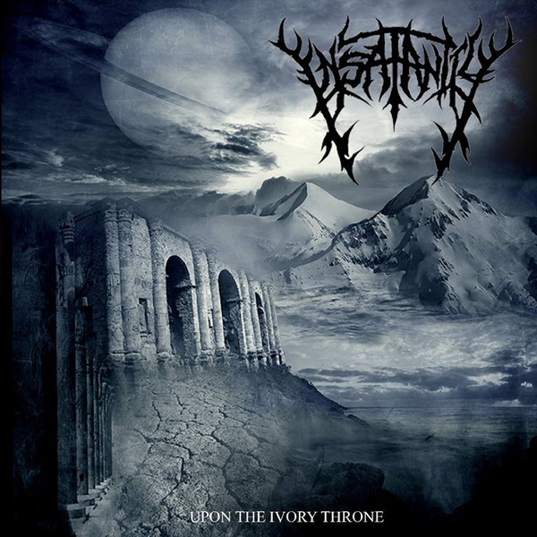 INSATANITY - UPON THE IVORY THRONE MCD