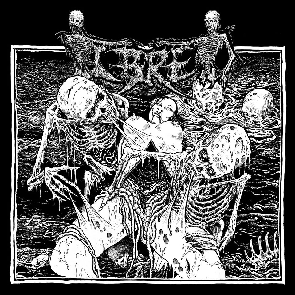 ILBRED - ILBRED CD (Double CD)