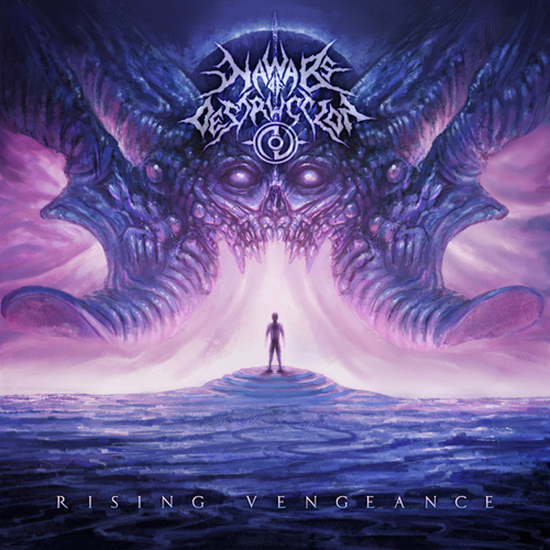 NAWABS OF DESTRUCTION - RISING VENGEANCE CD