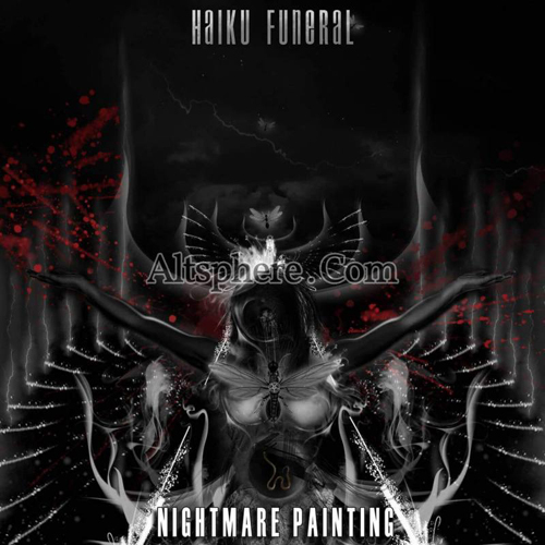HAIKU FUNERAL - NIGHTMARE PAINTING CD