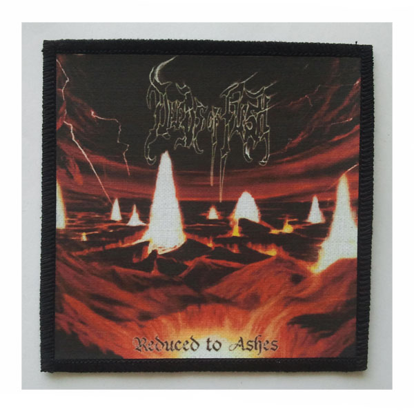 DEEDS OF FLESH - REDUCED TO ASHES PATCH